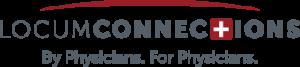 locum connection logo