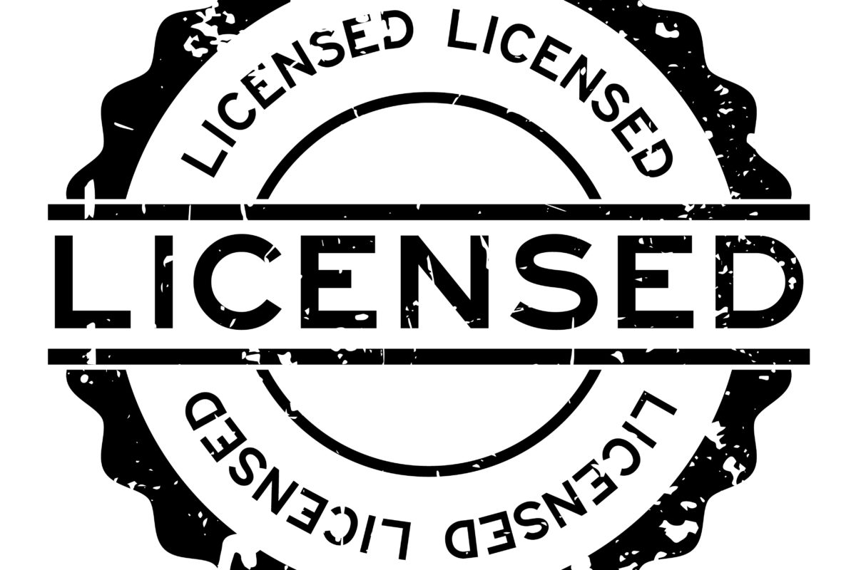 LocumConnections Licensing